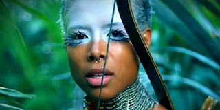 Kelis - Acapella - Video Lyrics - Letra