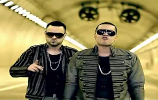 Wibal y Alex - Solo Te Pregunto - Video y Letra - Lyrics