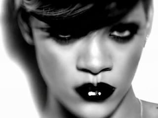 Video Oficial de Rihanna feat. Slash - Rockstar 101 - Video y Letra - Lyrics