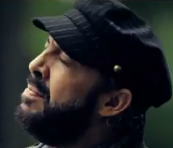 Juan Luis Guerra - Mi Bendición - Video y Letra - Lyrics