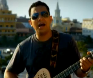 Felipe Pelaez - El Amor Mas Grande Del Planeta - Video y Letra - LYRICS