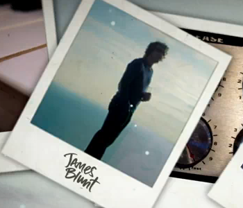 Video Oficial de James Blunt - Stay The Night