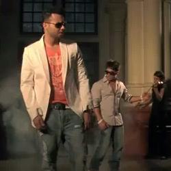 Tony Dize feat Ken-Y - Mi Amor Es Pobre - Video y Letra - Lyrics