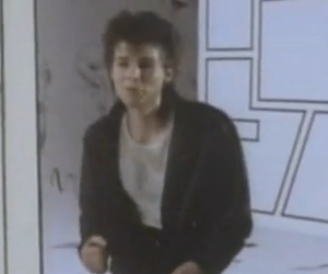 A-ha - Take On Me - Video y Letra - Lyrics
