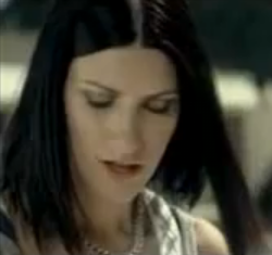 Laura Pausini - En Cambio No - Video y Letra - Lyrics