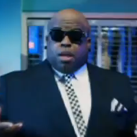 Cee Lo Green - Forget You - Video y Letra - Lyrics