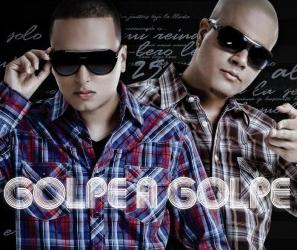 Golpe a Golpe - My Baby - Video y Letra - Lyrics