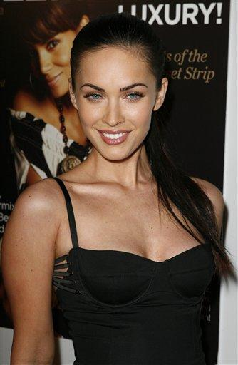 megan fox weight loss. megan fox transformers
