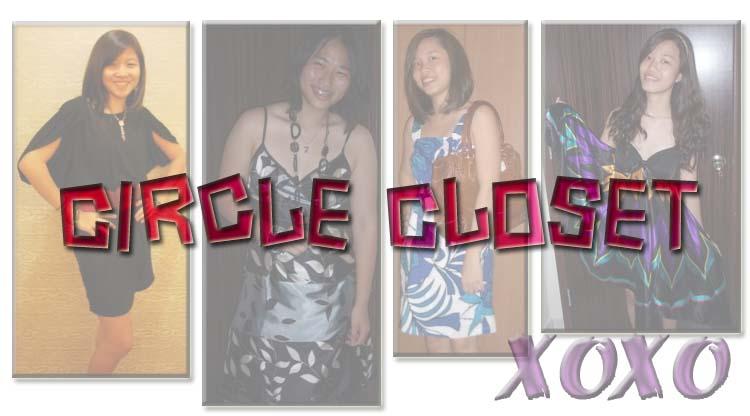 Circle Closet