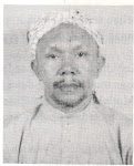 Almarhum Tuan Guru Hj Mohd Yusoff bin Ismail