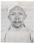 Almarhum Tuan Guru Hj Mohd Yusoff bin Ismail