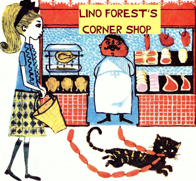 Lino Forest 's Corner Shop