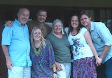 Week-end at Drakensburg