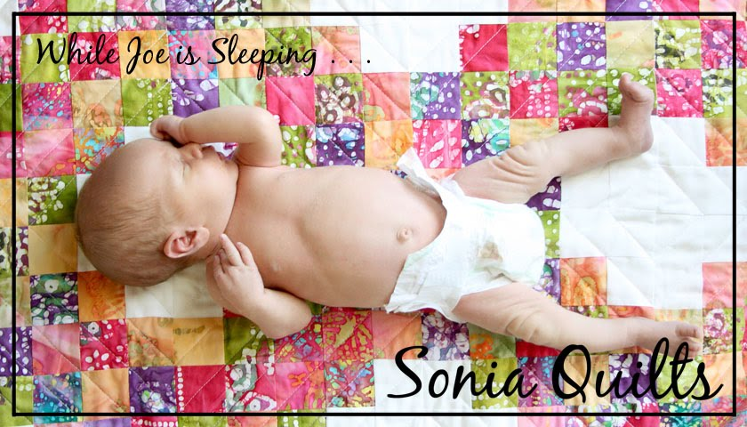 Sonia Quilts