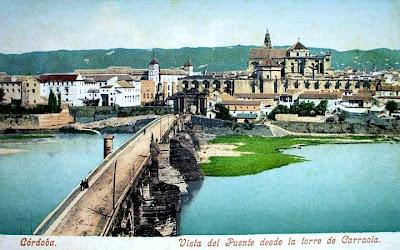 Fotos antiguas de Córdoba Cordoba_01