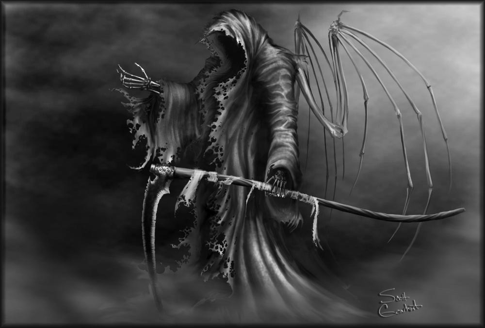 Habilidad humana: Ángel de la Muerte Angel+of+death