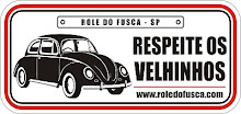 CAMPANHA ROLE DO FUSCA