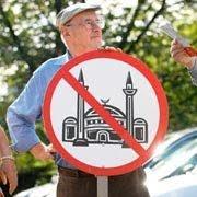 stop Islam  Europe