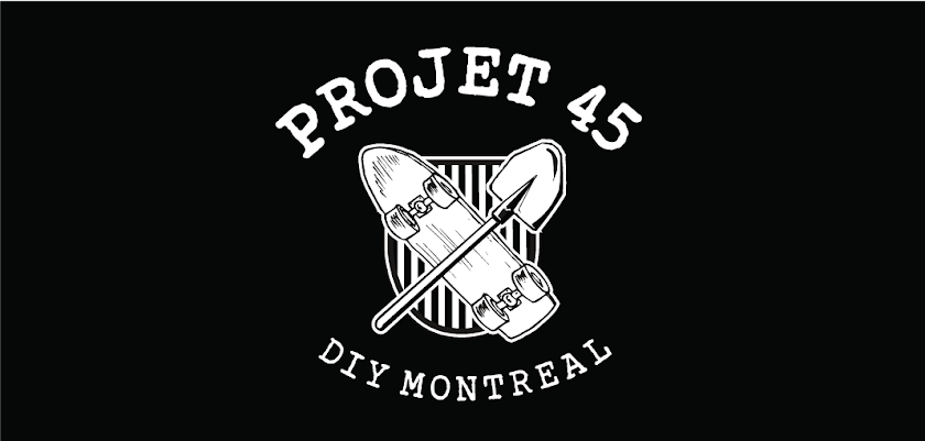 Projet45mtl