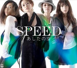 SPEED - あしたの空 [Ashita no Sora]