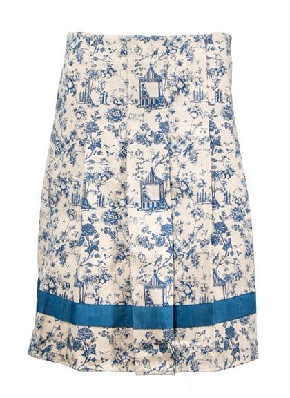 [blue-china-print-skirt-vintage]