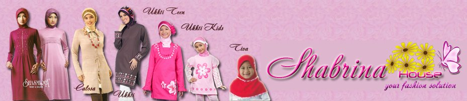 Jilbab Anak Tiva