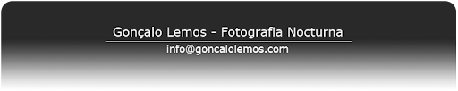 Gonalo Lemos Fotografia Nocturna