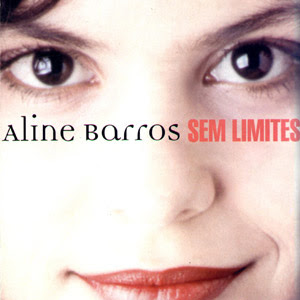 Download CD Aline Barros   Sem Limites
