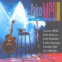 Palco MPB III – Ao Vivo (2003)