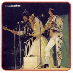 Os Mutantes – Os Mutantes (1969)