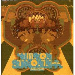 Wilson Simoninha – Melhor (2008)