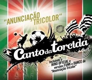 Canto da Torcida – Fluminense (2008)