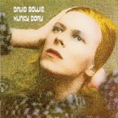 David Bowie – Hunky Dory (1971)