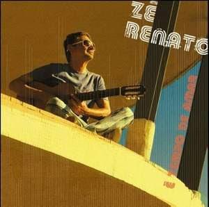 Zé Renato – É Tempo de Amar (2008)