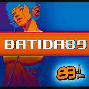Batida 89 – Vol.2 (2008)