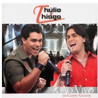 Thúlio e Thiago – Ao Vivo em Campo Grande (2008)