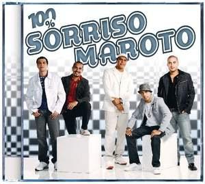 Sorriso Maroto – 100% (2009)