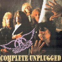 Aerosmith - Complete Unplugged