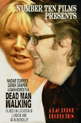 Deadman walking derek draper