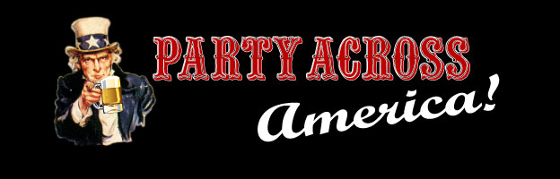 Party Across America Blog