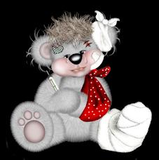 Ursinho dodoi