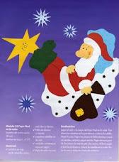 Papai Noel nas Estrelas