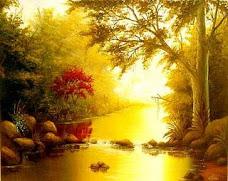Luz perfeita...........