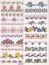 Catálogo de Flores
