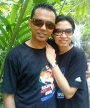 Family at Taman Belia