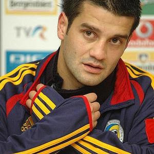 Sport Players: Cristian Chivu