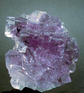 Las Piedras y sus Propiedades Fluorita