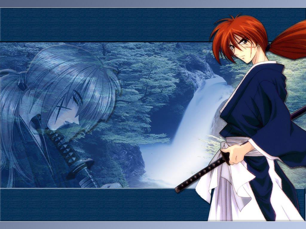 Frases de Samurai X (Rurouni Kenshin)