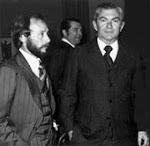 Com o Ministro Rubem Carlos Ludwig