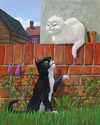 cat_romance_garden